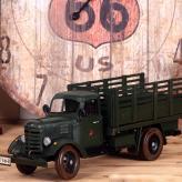 卡车模型 金属工艺品