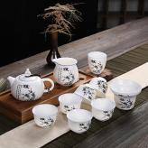 梅功夫茶具 茶具工艺品