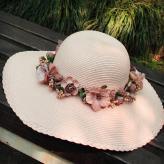 波西米亚防晒太阳帽 帽子...