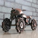 创意礼品沙滩车 金属工艺...