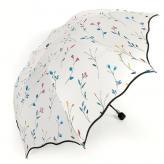 折叠太阳伞 生活用品工艺...