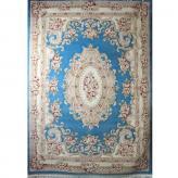 美式优质新西兰毛地毯 家...