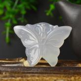 女式蝴蝶玉坠 玉器工艺品