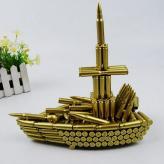 一帆风顺(船)模型玩具 ...
