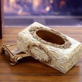 复古家居创意纸巾盒 家居...