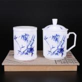 双层杯(节节高) 茶具艺...