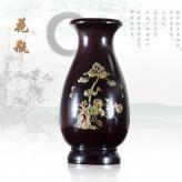 《花瓶》根雕艺术品