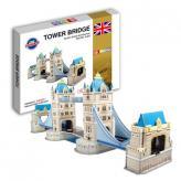 伦敦铁桥  3D拼图  ...