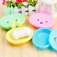 MOMO兔香皂盒 生活用品工艺...