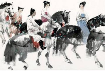 现代艺术画家作品的收藏魅力...