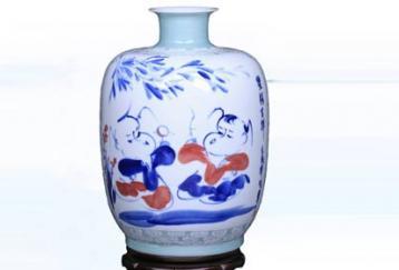 陶瓷艺术品价格和价值是怎样...