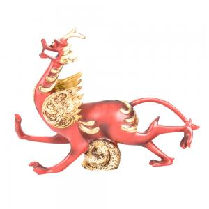 艺术造型生肖-龙  ...