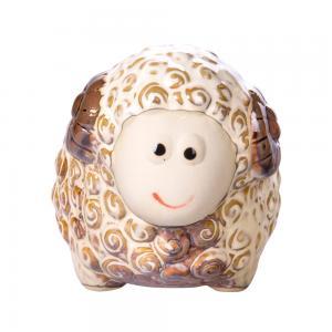 羊羊储蓄罐  家居摆...