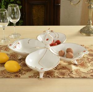 欧式果盘陶瓷水果盘 ...
