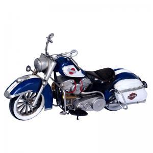 欧式重型摩托车模型 ...