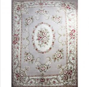 美式优质新西兰毛地毯...