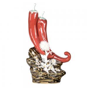 红红火火   陶瓷工...