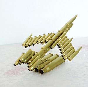 子弹壳工艺品 金属工...