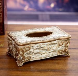 大理石纹系列树脂纸巾...