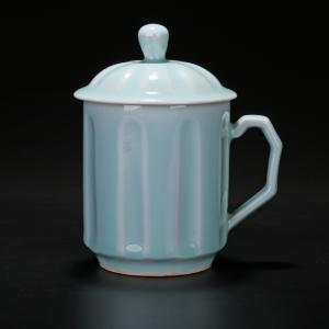 海纳单杯 艺术汇茶具