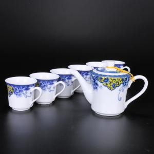 大壶茶茶具 茶具艺术...