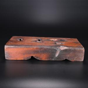 船木座  木雕艺术品