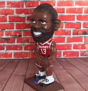 树脂摆件篮球明星存钱...