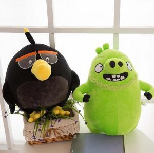 新款3D愤怒的小鸟 ...